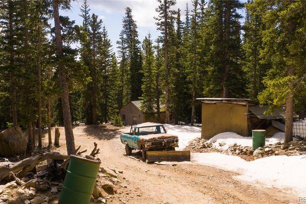 2109 Squaw Mountain Trail