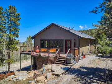 82 Severance Lodge Road, Black Hawk, CO, 80422,