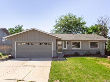 2088 S Coors Court, Lakewood, CO, 80228,