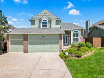 7053 Townsend Drive, Highlands Ranch, CO, 80130,