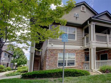 4385 S Balsam Street #13-201, Littleton, CO, 80123,