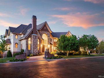 5787 Amber Ridge Drive, Castle Pines, CO, 80108,