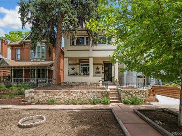 2350 N Humboldt Street, Denver, CO, 80205,