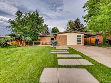1220 Ivy Street, Denver, CO, 80220,
