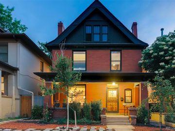 1241 York Street, Denver, CO, 80206,