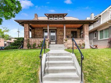 1205 N Monroe Street, Denver, CO, 80206,