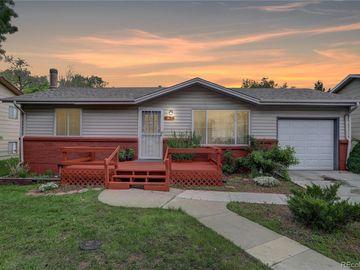 971 Ouray Street, Aurora, CO, 80011,