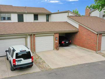 7900 W Layton Avenue #831, Denver, CO, 80123,