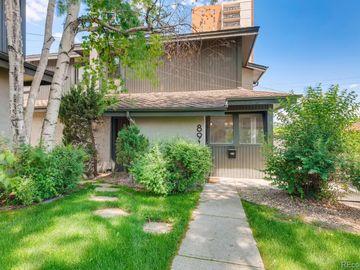 891 Eudora Street, Denver, CO, 80220,