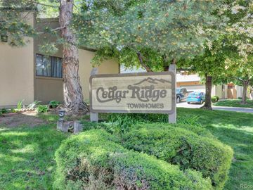 12610 W Bayaud Avenue #7, Lakewood, CO, 80228,