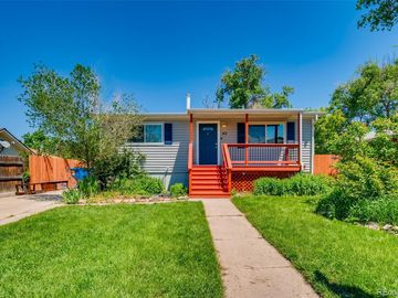 40 Eaton Street, Lakewood, CO, 80226,