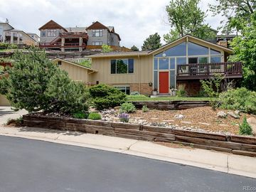 981 S Foothill Drive, Lakewood, CO, 80228,