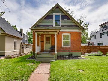 4030 Zuni Street, Denver, CO, 80211,