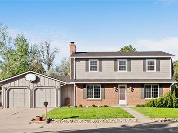 5594 W Leawood Drive, Littleton, CO, 80123,