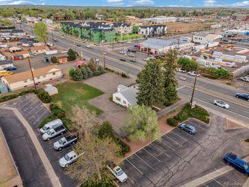 5001 N Ward Road, Wheat Ridge, CO, 80033,