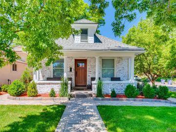4551 Julian Street, Denver, CO, 80211,