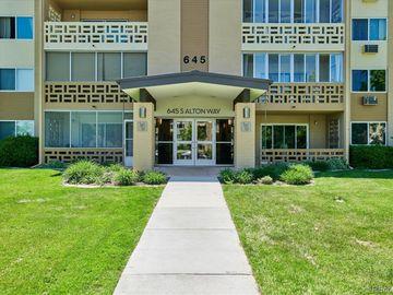 645 S Alton Way #1D, Denver, CO, 80247,