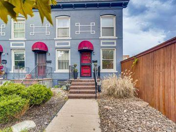 2147 N Marion Street, Denver, CO, 80205,