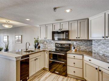 Kitchen, 100 Park Avenue W #402, Denver, CO, 80205,