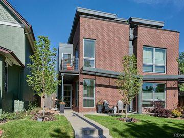 389 Clarkson Street, Denver, CO, 80218,