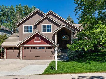 9654 Chanteclair Circle, Highlands Ranch, CO, 80126,