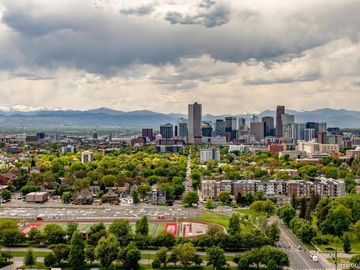 2990 E 17th Avenue #2501, Denver, CO, 80206,