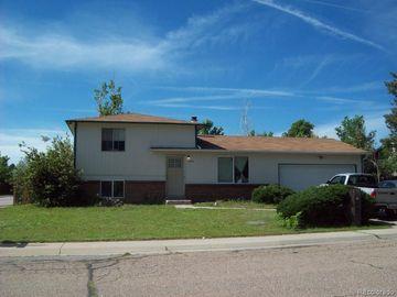 15934 E Linvale Avenue, Aurora, CO, 80013,