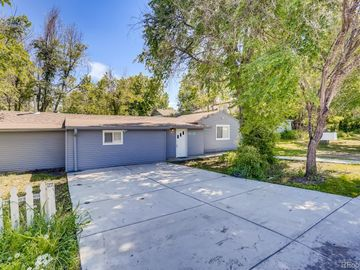 1298 Carr Street, Lakewood, CO, 80214,