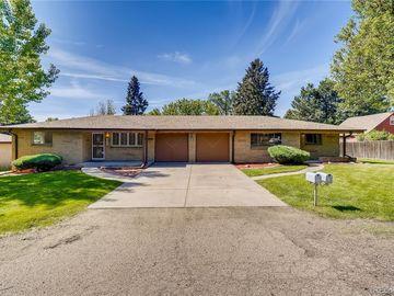 9780 W 18th Avenue, Lakewood, CO, 80215,