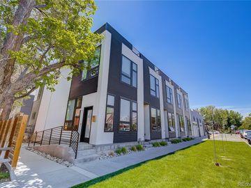 3126 N Gilpin Street, Denver, CO, 80205,