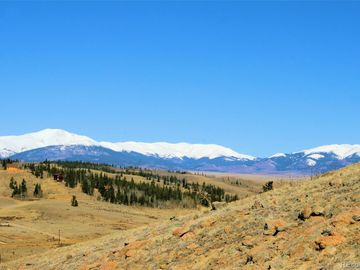 343 Chief Trail, Como, CO, 80456,