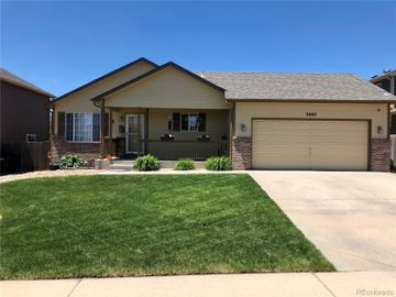 3007 43rd Avenue Court, Greeley, CO, 80634,