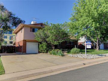 5535 E Custer Place, Denver, CO, 80246,