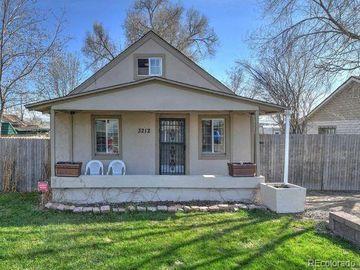 3212 W Hawthorne Place, Denver, CO, 80221,