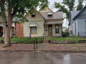 707 Palmer Avenue, Pueblo, CO, 81004,