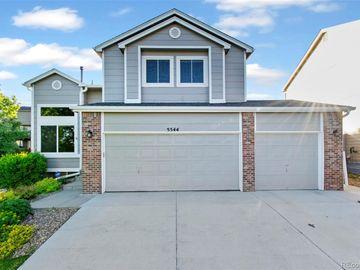 5544 S Wenatchee Street, Aurora, CO, 80015,