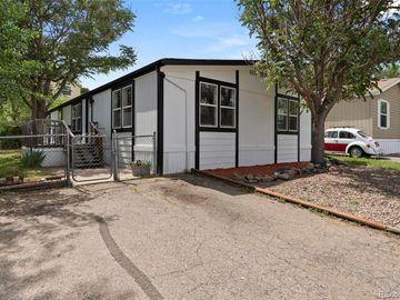 210 Pinto Street, Golden, CO, 80401,