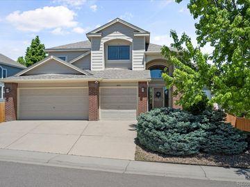 10653 W Parkhill Drive, Littleton, CO, 80127,