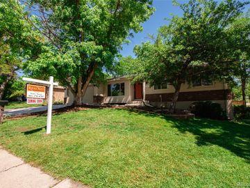 12823 W Jewell Drive, Lakewood, CO, 80228,