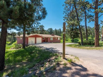 5454 S Hatch Drive, Evergreen, CO, 80439,