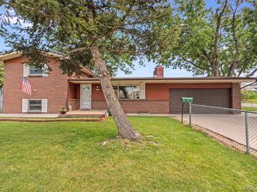 6790 W Nevada Place, Lakewood, CO, 80226,