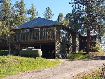 18077 Pine Street, Buffalo Creek, CO, 80425,