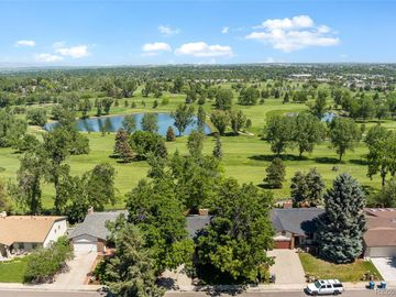 8111 W 72nd Place, Arvada, CO, 80005,
