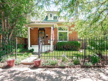 2840 N Williams Street, Denver, CO, 80205,