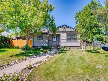 2657 W Bayaud Avenue, Denver, CO, 80219,