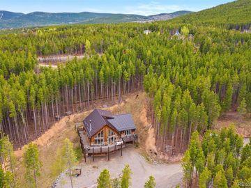 50 Juniper Trail, Evergreen, CO, 80439,