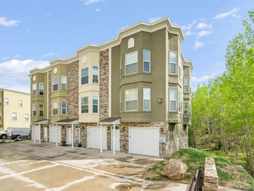 913 N Vernon Drive, Central City, CO, 80427,