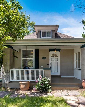 1527 S Ogden Street Denver, CO, 80210