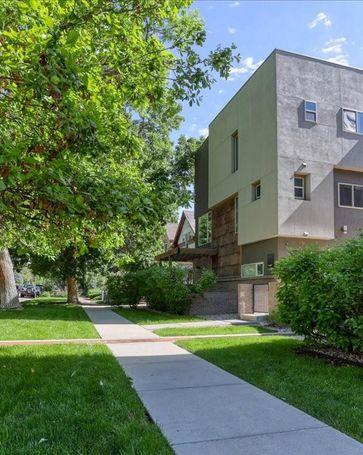 1632 N Gilpin Street Denver, CO, 80218