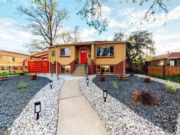 3621 Holly Street, Denver, CO, 80207,